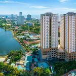 Cho thuê căn hộ mặt tiền đường Hoàng Hoa Thám, TP Vũng Tàu giá 7 triệu/ tháng