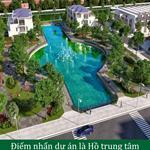 LAGO Centro - KDC Cao cấp - F1 - SHR - Vành đai 4 70m, Thị trấn Bến Lức 0796606707
