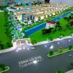 Đất nền khu đô thị Lago Centro liền kề HCM, sổ hồng riêng 700 tr/nền