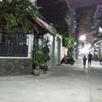 Bán nhà hẻm 490/ Nguyễn tri phương p9 q10