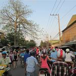 Chính chủ bán lô đất shr xã Vĩnh Lộc B – huyện Bình Chánh, 780 triệu mặt tiền 5m
