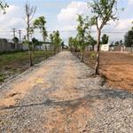 chính chỉ đứng bán 125m đất thổ cư SHR, mặt đường TL10 giá chỉ 670 triệu