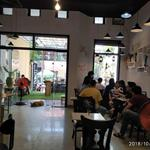 Cần Sang Quán Gấp:   Sang quán cà phê - trà sữa : 105 Hoàng Diệu 2, Linh Trung, Thủ Đức