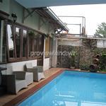 Cho thuê biệt thự đường Nguyễn Ư Dĩ 300m2 1 trệt 1 lầu đầy đủ nội thất