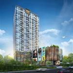 Dự án Ascent Plaza ngay trung tâm quận Bình Thạnh
