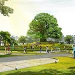2 nền nhà phố liền kề Q2, thuận tiện kinh doanh, đối diện công viên