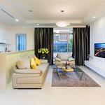 Căn hộ cao cấp được thiết kế theo tiêu chuẩn Quốc Tế giá chỉ 20tr/m2