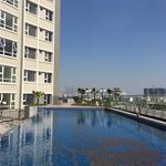 Cần cho thuê căn hộ C/C Summer Square Quận 6 DT 61m2 có 2 phòng ngủ giá 11tr/tháng LH : Hương
