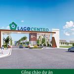 Mở bán F0 đầu tư LAGO Centro, Đường Vành Đai 4 - 70 mét, SHR, KDC Cao Cấp  Thanh toán 650tr