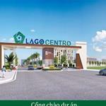 Đất nền tại Lago Centro Long An liền kề quận Bình Tân 650 triệu/nền