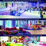 cơ hội đầu tư condotel 1PN Coco Wonderland, Đà Nẵng ck 12%/năm, giá cực tốt full NT 4sao