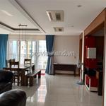 Cho thuê căn hộ Xi Riverview có diện tích 201m2 3PN full nội thất Giả tốt