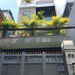 Bán nhà đường Lê Văn Sỹ, P14 Quận 3, công nhận 100m2, giá 18.9 tỷ