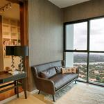 Bán căn hộ cao cấp full nội thất kế bên Aeon Bình Tân giá chỉ 1ty5 ( 2PN )