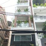 Bán nhà hẻm xe hơi Lê Văn Sỹ, quận 3, DT: 5mx20m, hầm 4 lầu mới. Giá 18.9 tỷ