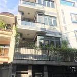 Bán nhà đường Lê Văn Sỹ, P14 Quận 3, vị trí trung tâm, HXH 8m, hầm 4 lầu