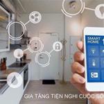 Căn hộ smarthome 53m2 – giải pháp an cư hoàn hảo cho người dân SG