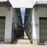 Dãy trọ 300m2 16 phòng đang cho thuê cần bán lại, nằn ngay khu công nghiệp Nhật - Hàn