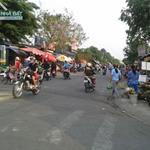 Lô đất 125m2/680tr ngay KCN Lê Minh Xuân, gần chợ, SHR, dân cư đông đúc