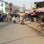 Cần bán nhanh lô đất Lê Quang Định Bình Thạnh, 77,5m2, đã có sổ, giá 5ty4 thương lượng