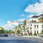 Cần bán 2 căn villa bờ sông Vinhomes Tâng cảng Quận Bình Thạnh