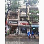 Bán nhà mặt tiền Đồng Xoài, Tân Bình, nhà mới kết cấu kiên cố 3 lầu, giá 25 tỷ