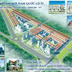 Đất nền trung tâm Tp. Bà Rịa Vũng Tàu