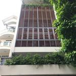 Bán nhà đường Sư Vạn Hạnh, P13 Quận 10, ngay Tô Hiến Thành, 4.5x14m, 4 lầu