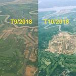 Mở bán dự án đất nền mặt tiền đường 60m nối liền Đồng Nai, quận 9, giá chỉ 789tr/nền