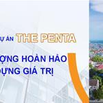 Cơ hội cuối cùng sở hữu căn hộ cao cấp duy nhất Hoàng Hoa Thám, Bình Thạnh 2pn giá 3ty077