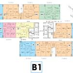 Cần bán gấp căn hộ 63m2, 2PN, Topaz City Q.8, cần gấp nên bán giá tốt 1tỷ600. Liên hệ ngay