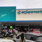 Bán lô đất gần siêu thị Hàn Quốc Bình Dương,10 x 30, SHR, dân đông