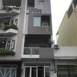 Bán nhà Mặt Sông Đà - Trường Sơn,P2 Tân Bình, DT: 4x30m, nhà 1 trệt 3 lầu, HĐ thuê 55tr/th.