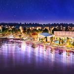Dự án biên hòa new city Giá bán 10 triệu/m2 (Đất nền sổ đỏ thổ cư 100%)