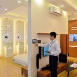 Cơ hội sở hữu căn hộ mặt tiền đường Đào Trí giá 1,6 tỷ tặng máy lạnh cho mỗi phòng ngủ