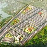 Dự án khu dân cư Nam Long TAT tọa lạc tại vị trí đắc địa ngay khu công nghiệp đô thị Bàu Bàng