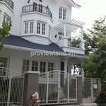 Bán biệt thự Trần Quốc Thảo Quận 3 1 trệt 2 lầu 5PN DT 346m2 chính chủ cần bán gấp