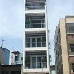 Bán nhà mặt tiền đường Trần Nhân Tôn, P. 2, Quận 10, DT: 4 x 17m 5 lầu giá 18.5 tỷ.