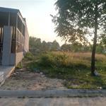 Đất BÌNH DƯƠNG giá rẻ thông ra đường quốc lộ MỸ PHƯỚC- TÂN VẠN thổ cư 100%, shr.