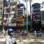 Bán nhà mặt tiền mặt phố Ngô Quyền, P6 Quận 10, 3.8x16m, 2 lầu, thuê 30tr, 16 tỷ