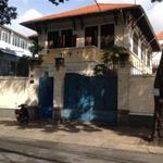 Bán gấp 2 căn biệt thự Lê Ngô Cát Quận 3 2 tầng GIÁ TỐT