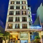 Bán khách sạn đường Trường Sơn, P2 Tân Bình, 9x20m, 7 lầu, 37 tỷ