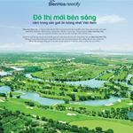 Đất nền đẹp nhất Sân golf--Liền kề Q9