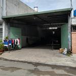Cho thuê nhà xưởng mới xây MT đường TA15 P Thới An Q12 LH Mr Đông 0908335734