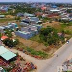 Bán đất thổ cư mặt tiền kinh doanh chính chủ giáp Bình Chánh, giá rẻ 3 tr/m2