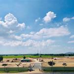 Đất nền ngay trung tâm hành chính Bà Rịa Vũng Tàu, mặt tiền quốc lộ 51, giá chỉ 11tr/ m2