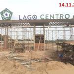 Đất nền sổ đỏ giá rẻ Lago Centro 0796606707