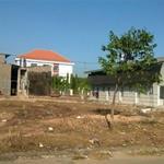 cần bán 100m đất thổ cư đường Phạm Hùng, Bình Chánh giá 850tr SHR bao công chứng