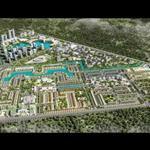 Đất nền dự án Everde city đức hòa, long an - bản sao khu đô thị phú mỹ hưng, 1/500