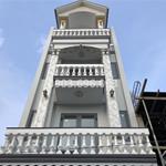Nhà bán ở quận Gò Vấp Giá 5.05 tỷ, sổ hồng riêng, hướng Tây Nam, hẻm 4m, Quang Trung, P.8.